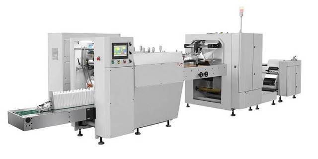 Производство бумажных пакетов: бизнес план с расчетами