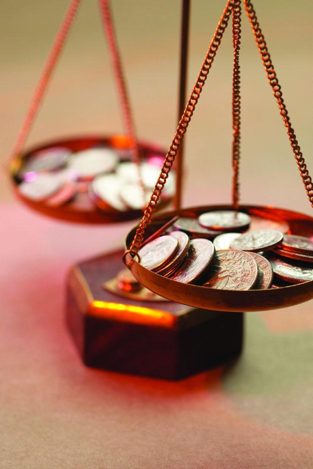 Коэффициент соотношения заемных и собственных средств