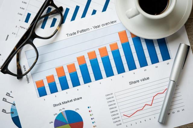 Коэффициент капитализации (capitalization ratio): формула расчёта
