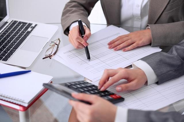 Налог на добавленную стоимость по приобретенным ценностям в балансе (строка 1220): формула и пример