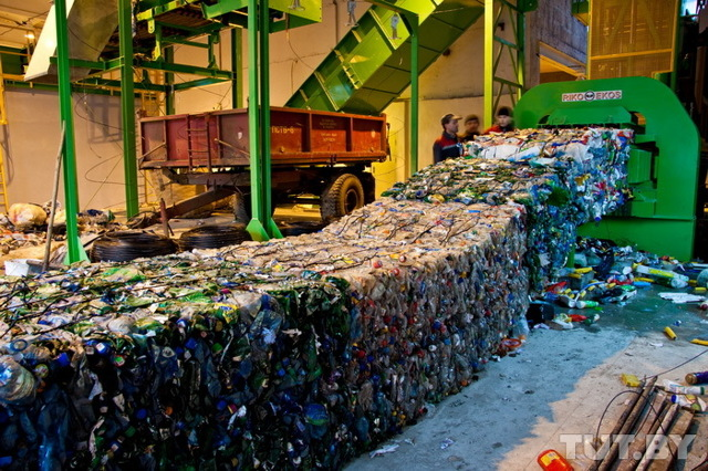 Бизнес по переработке пластика и мусора: бизнес-план