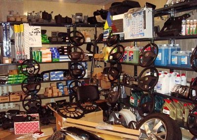 Бизнес план магазина автозапчастей с нуля с минимальными вложениями и расчетами
