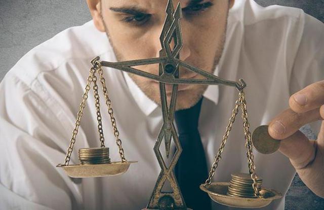 Коэффициент финансового левериджа: эффект рычага