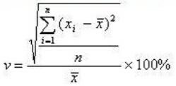Метод xyz анализ продаж: пример расчета в excel